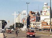 Montevideo, capital uruguaya