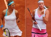 Madrid: Azarenka Kvitova será final femenina