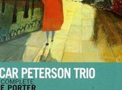 Oscar Peterson Trio: 'The Complete Cole Porter Songbooks' (2010)
