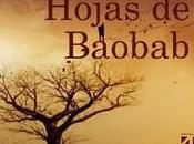 Hojas Baobab