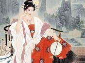 Emperatriz Zetian próximo Buda... mujer