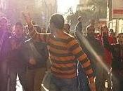 Revolución Libertad Egipcia