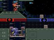 décimo arte: videojuegos Super Nintendo/Super Famicom 81-90