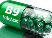 L-Metilfolato (5-MTHF), para sirve contraindicaciones tiene