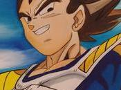 Cuadro vegetta serie dragon ball