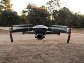 Fotografía aérea drone consejos