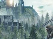 """""""The Wizarding World Harry Potter"""" estrena nueva atracción mágica"""