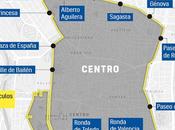 Circular Madrid Central