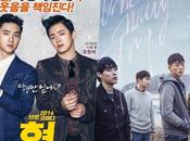 """""""Películas Coreanas"""" acabaran aburrimiento"""