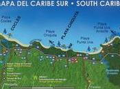 Parque Nacional Cahuita Puerto Viejo, Caribe Costa Rica
