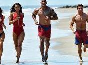 Baywatch: vigilantes playa