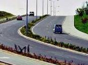 Avenida Hispanidad Olla década