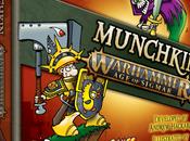 Datos sobre Munchkin Warhammer Sigmar