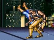 décimo arte: videojuegos Super Nintendo/Super Famicom 41-50
