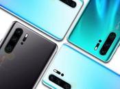 Huawei traerá cámara Zoom Óptico