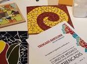 Actividades Escuela Mosaico Barcelona