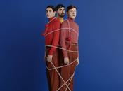 Door Cinema Club: Presentan nuevo single Talk