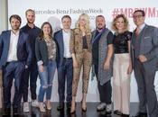 Mercedes Benz Fashion Week México (1-5 abril)