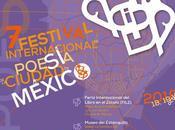 Festival Internacional Poesía Ciudad México