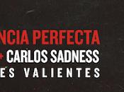 Nunatak: Lanza single Disonancia Perfecta Carlos Sadness