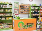 Productos veganos: tres uves (VVV)