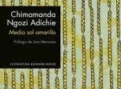 lectura Chimamanda Junot Díaz