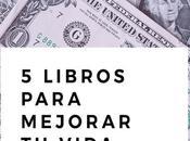 libros para mejorar vida económica