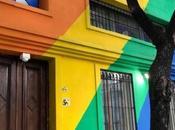 """""""Casa Orgullo"""", nuevo espacio LGBT+ ciudad Buenos Aires"""