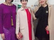 Blogssipgirl estado allí: aragón fashion week. desfiles doz, roberto verino maría escoté