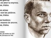 Miguel Hernández, poeta pueblo