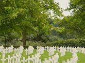 días Bretaña Normandía. Mont Saint-Michel Brittany American Cemetery Bayeux