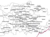 nombres pueblos Sierra Norte Guadalajara