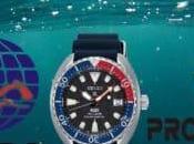 Seiko SRPC41K1 Baby Turtle Padi Prospex Diver's Special Edition