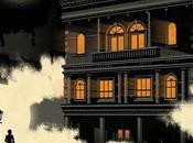 HOTEL ENCANTADO: ¡Una gran novela intrigas fantasmas Wilkie Collins!