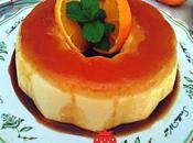Flan Zumo Naranja