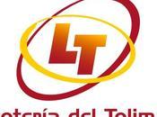 Lotería Tolima lunes abril 2019