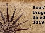 pronto llega: BookTour Uruguay edición!!