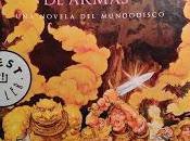 Saga Mundodisco, Libro Hombres armas, Terry Pratchett