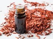 Aceite esencial sándalo propiedades mágicas