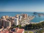 Málaga semana