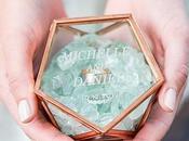 Porta Alianzas superchulos para vuestra ceremonia boda
