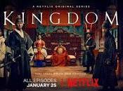 Kingdom, temporada