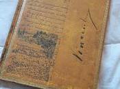Libro sombras, grimorio, journal... ¿que esto?