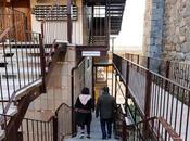 Arquitectura Humana Urbana. Reportaje Fotográfico sobre Taray Aracil #Segovia