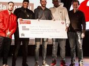 Gala Final Vodafone Video Talent