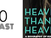 "Podcast Bienvenido Nirvana ""Heavier than Heaven"""