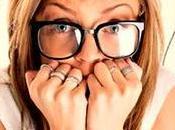 Factores ansiedad: pensamientos tóxicos persona ansiosa.