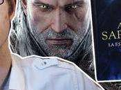 Geralt Rivia amenaza imperativo