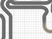 1411 1412. Circuitos U-asimétrica para compañero grupo facebook Amigos circuitos solt