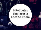 Películas similares Escape Room